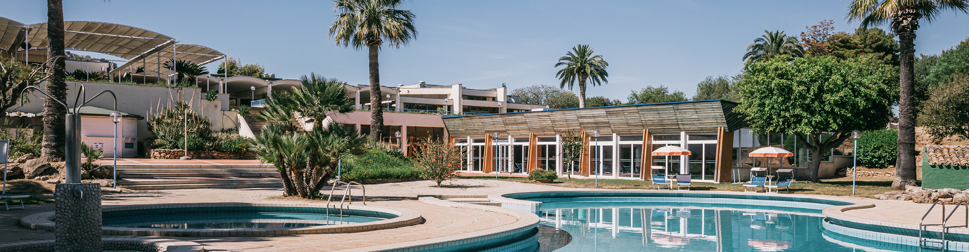 Resort Cover Image